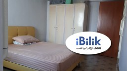Room Rental in  - Master room at 336 ang mo kio avenue 1 for rent! Wifi available!