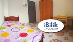 Room Rental in Petaling Jaya - Zero Deposit. Walking distance Sunway Lagoon BRT Station