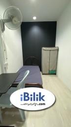 Room Rental in Malaysia - 🛏ZERO DEPOSIT Single Room at TTDI 🚶Walking distance to MRT TTDI 🚗Easy Access to One Utama, KPJ Damansara, Plaza Vads, Menara Ken, Plaza TTDI