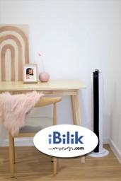 Room Rental in Selangor - Free Wifi - Fully Furnished Modern Single Room at LakeFront Residence, Cyberjaya