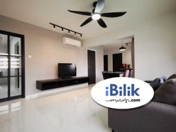 Room Rental in  - Common room at 8 Cantonment close for rent! Aircon wifi!