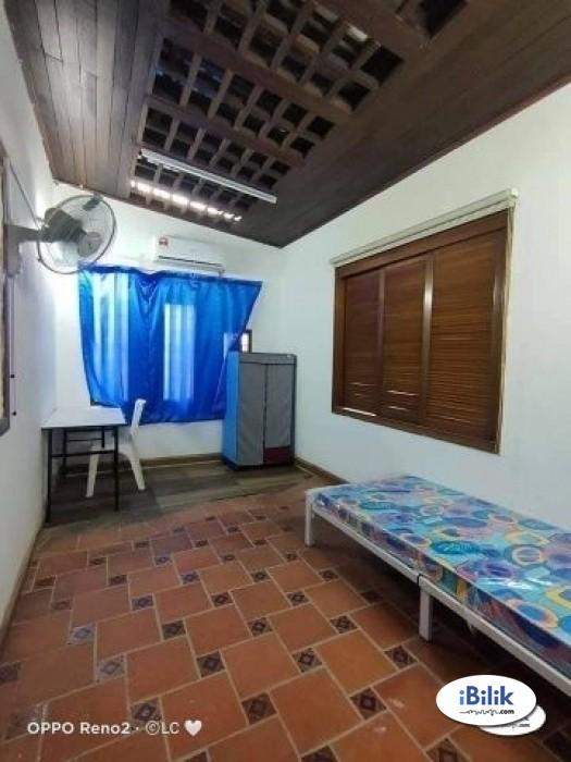 ZERO DEPOSIT !! Middle Room at PJS 9- Bandar Sunway