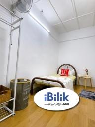 Room Rental in Petaling Jaya - Available now 👣 800 meter Walking Distance BRT Station 🚇🚇
