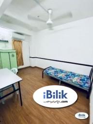 Room Rental in Petaling Jaya - intimate 0% Deposit Offer % MEDIUM Room Bandar Utama PJ