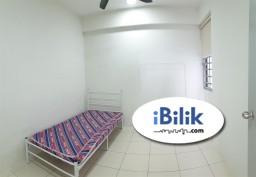 Room Rental in  - Single Room at Suria 1 Apartment, Bandar Cassia, Batu Kawan