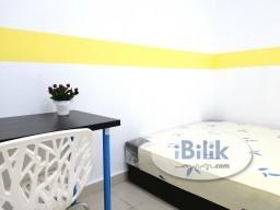 Room Rental in Petaling Jaya - [ZERO DEPOSIT] Medium Room at Pacific Place, Ara Damansara