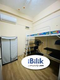 Room Rental in Petaling Jaya - cushy 1 Month Deposit Only!! Can be walking LRT Station !!