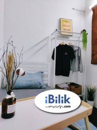 Room Rental in Selangor - 1 Month Only!! Single Room at SS2, Petaling Jaya