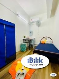 Room Rental in Petaling Jaya - cushy Ready Move In. Middle Room Kota Damansara- Petaling Jaya