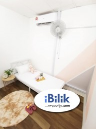 Room Rental in Malaysia - For Rent ZERO Deposit Offer .. Small Room for rent in Bangsar