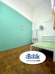 Room Rental in Selangor - [Free 1 month rental] Single Room at Bandar Utama, Petaling Jaya