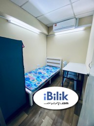 Room Rental in Kuala Lumpur - intimate 1 Month Deposit Only. Can be Walking distance MRT Maluri 🚇🚇