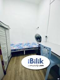 Room Rental in Petaling Jaya - RENT Welcome Long/Short term. Less than 1 km Walking Distance to LRT Kelana Jaya!