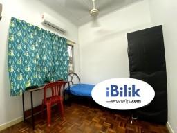 Room Rental in Subang Jaya - 🚶♂️WALKING DISTANCE TO LRT STATION🚶♂️ ✨LOW DEPO & LIMITED ROOM FOR RENT IN SUBANG JAYA AREA✨