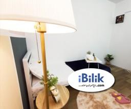Room Rental in  - Cozy Zero Deposit Offer ~ Single Room Alam Damai, Cheras