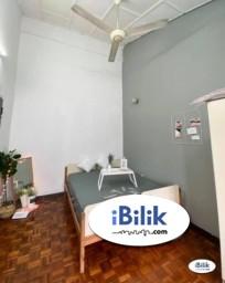 Room Rental in  - Zero Deposit Middle Room at TTDI, Kuala Lumpur