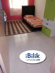 Room Rental in  - Single Room at Skudai, Johor Bahru
