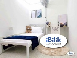 Room Rental in Malaysia - convenience Low Rental !! Small Room For Rent Bangsar