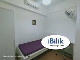 Room Rental in Selangor - cushy 350 Meter Walking distance to LRT SS15 Subang!