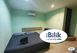 Room Rental in  - Urgent Move IN. 1 Furnished Room 1 Bathroom at Kota Damansara