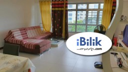 Room Rental in  - No owner staying! Common room at 522c tampines central 7 for rent! Aircon wifi!