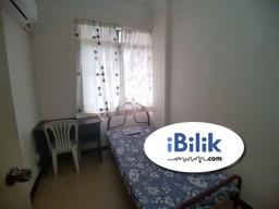 Room Rental in Selangor - Best Offer Cyberia Smarthomes Single room including utils wifi near MMU CUCMS IBM DPULZE!