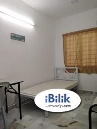 Room Rental in Selangor - convenience ZERO DEPOSIT BANDAR PUTERI PUCHONG ROOM FOR RENT