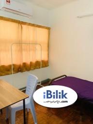 Room Rental in Petaling Jaya - SS20  at Damansara Kim, Damansara Utama