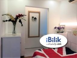 Room Rental in Kuala Lumpur - 💢[ZERO DEPOSIT] 💢 Middle Room at Saville Residence, Old Klang Road 💢