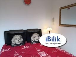Room Rental in Kuala Lumpur - 💢 [ZERO DEPOSIT] 💢 Middle Room at Residence 8, Old Klang Road 💢