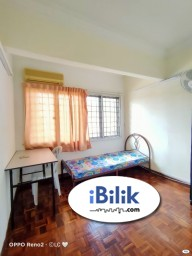 Room Rental in Selangor - For Rent 🚶♂Single  Room at SS2 walkable to SS2 Centre commercial Park 🚶♂