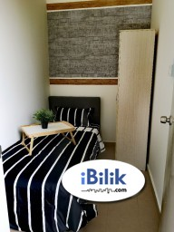 Room Rental in Malaysia - 🔖Small room with private bathroom good environment🔖