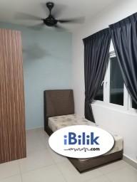 Room Rental in Johor - Single Room at Seasons Luxury Apartments @ Larkin