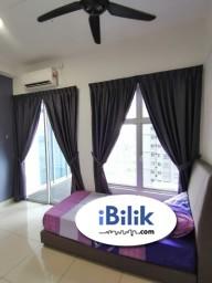 Room Rental in Johor - Zero Deposit !! @ BandarJohor Bahru