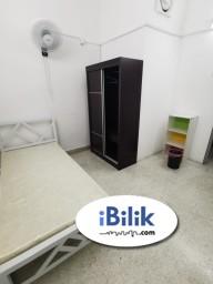 Room Rental in  - Middle Room at SS2, Petaling Jaya