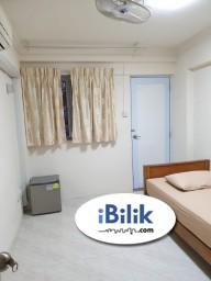 Room Rental in  - Single Room at Tampines, Singapore