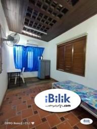 Room Rental in Petaling Jaya - comfortable ZERO DEPOSIT !! Middle Room at PJS 9, Bandar Sunway