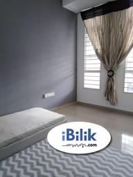 Room Rental in Selangor - comfortable [CYBERJAYA], room rent, {furnished}, Cyberia Smart Homes, Lim Kok Wing, Putrajaya