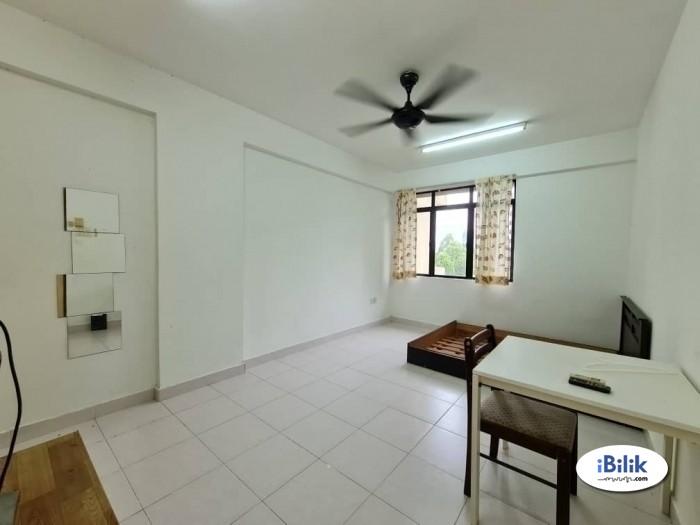 comfortable [CYBERJAYA], room rent, {furnished}, Cyberia Smart Homes, Lim Kok Wing, Putrajaya