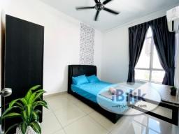 Room Rental in Johor - Superior Room at SuriaMas Suites, Johor Bahru