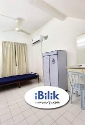 Room Rental in Petaling Jaya - Zero Deposit Single Room at BU1, Bandar Utama KPMG, Powerhouse, One Utama