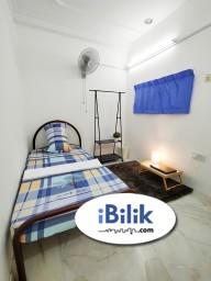 Room Rental in Petaling Jaya - Single Room at BU2, Bandar Utama KPMG, First Avenue, MRT Bandar Utama