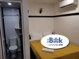 Room Rental in  - Middle Room at Georgetown, Penang