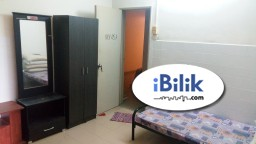 Room Rental in Selangor - [ZERO DEPOSIT] Middle Room at Bandar Sunway, Petaling Jaya