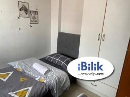 Room Rental in  - For Rent ZERO DEPOSIT-LANDED SINGLE ROOM AT SS15 SUBANG JAYA