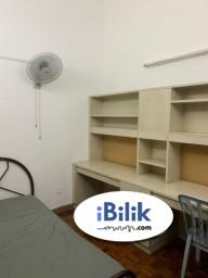 Room Rental in Malaysia - cushy Single room Low Rental Price in SS24, Kelana Jaya