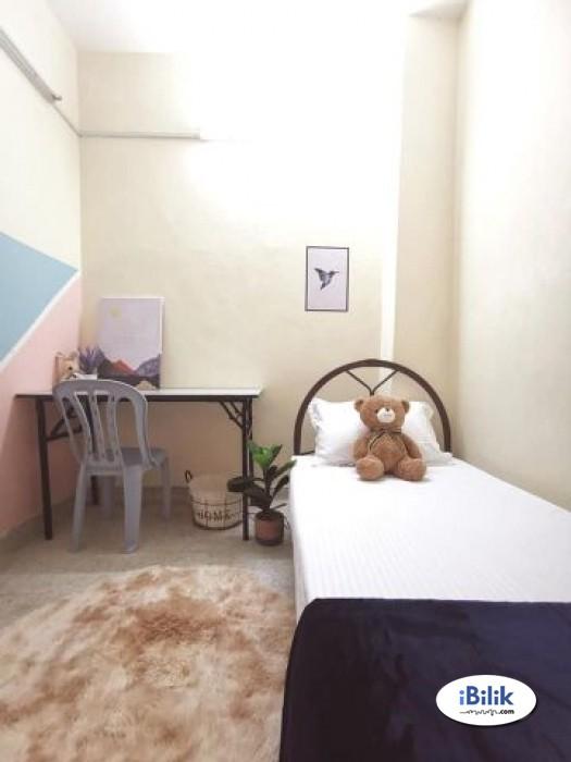 1 Month Deposit ~ Fully Furnished Single Room at Bandar Utama ..