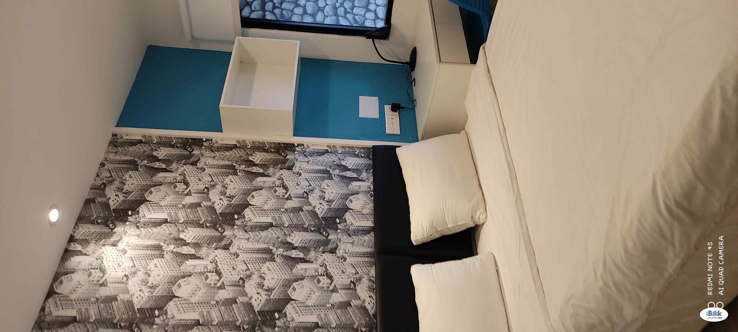 Single Room at Bandar Sunway, Petaling Jaya