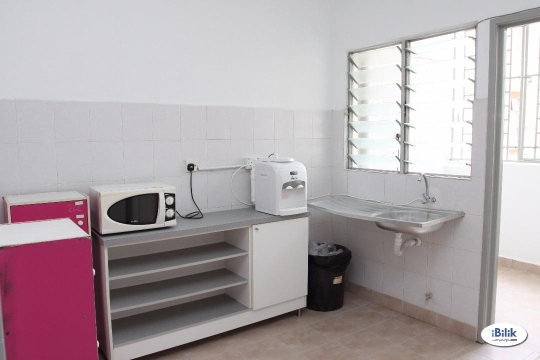 Single Room at Mutiara Perdana, Bandar Sunway