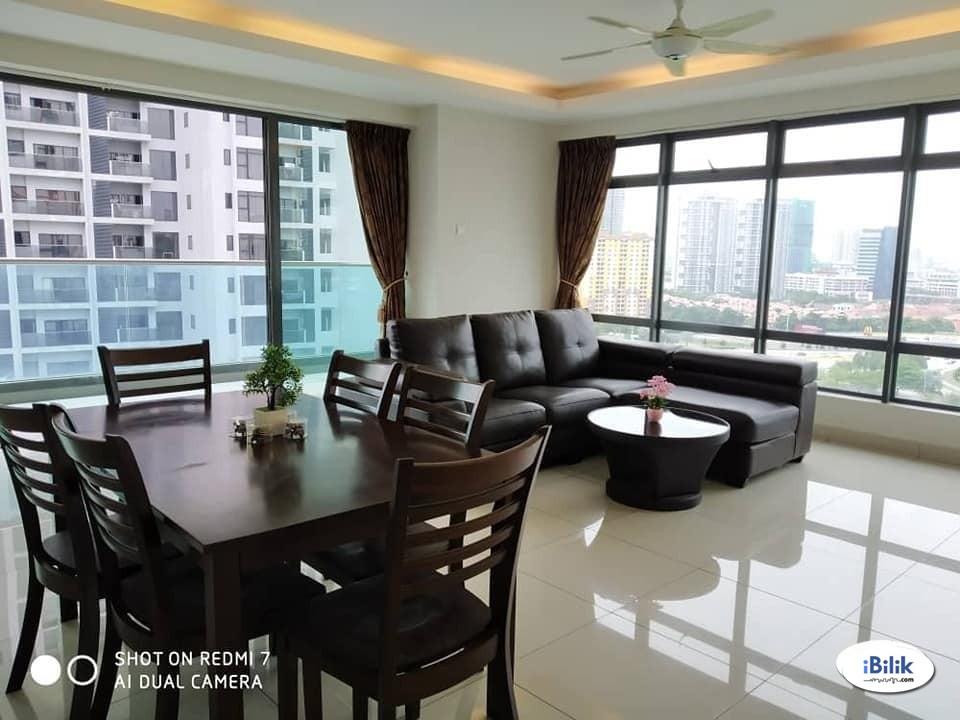 Soho at DK Senza, Bandar Sunway